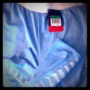Nike blue pants